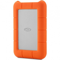 Disco Duro Lacie Rugged Thunderbolt 1tb Usb 3.0 Ssd
