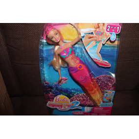 Barbie Sirena Merliah