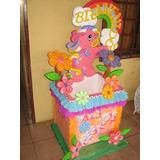 cajas de regalos para fiestas infantiles