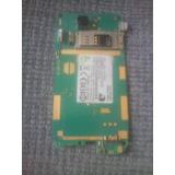 Placa Lógica Nokia E63-3 Rm450 Tudo Funcionando