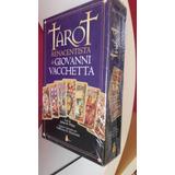 Tarot Renacentista De Giovanni Vachetta (libro + Cartas)