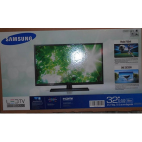 Tv Led Samsung 32 Pulgadas Serie 4 Mod 4005