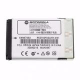 Bateria Snn5705d Nextel I205 I265 I275 I305 I30sx I315 I325