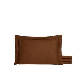 2 Colcha Matelasse Sleep C/ Porta Travesseiro Sobre Medida