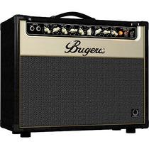 Amplificador Guitarra Valvulado V22 Infinium Bugera - Nota F
