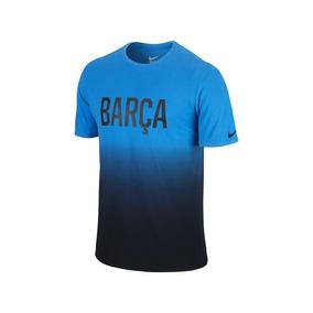 Playera Nike Futbol Fc Barcelona Match