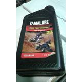Aceite Yamalube 2r Sintetico 2 Tiempos Antraxmotos