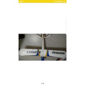 Aeromodelo Multiplex Easycub 1,40mt Montado C. Eletronica