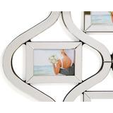 Espejo Con Portarretratos Leaf Pm-4603713