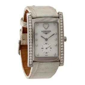 Reloj Longines Para Dama.