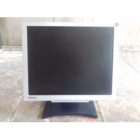 Benq Monitor FP591 Drivers Download