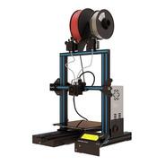 Impresora 3d Hellbot Magna Dual Color Negro/celeste 240v Fdm