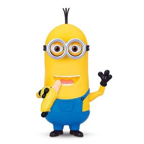 Juguete Universal 1402 Minion Kevin Come Banana