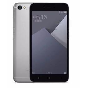 Celular Xiaomi Note 5a Dorado 16gb 4g/lte - Envío Gratis