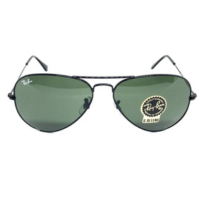 62c90ac30 ... authentic oculos de sol ray ban aviador médio rb 3025l l2823 58 0ee94  b865a where can i buy Óculos ray ban folding wayfarer rb4105 ...