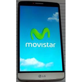 Celular Lg G3 Stylus Movistar Liberado Barato Envio Gratis