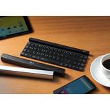 Teclado Inalambrico Para Tablet O Celular Lg Rolly Keyboard