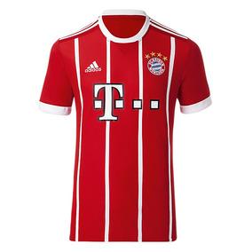 Camiseta Bayern Munich Local James