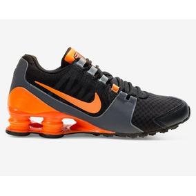 Zapatillas Nike Modelo Shox Avenue Original Importadas
