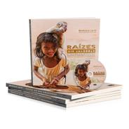 Livro - Raízes Do Rio Amazonas - Marcelo Leite