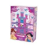 Castillo Magico De Princesas Luz Y Sonido Original Ditoys