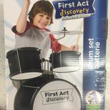 Mi Primera Batería Musical Para Los Niños Comiencen