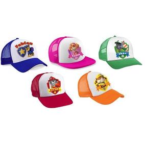 Gorra Personalizada Infantil