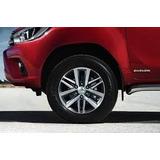 Llanta De Toyota Hilux Linea Nueva 2016