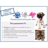 (s) Protector De Uñas Para Gatos / Fundas De Uñas