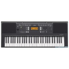 Teclado Yamaha Portatil Mod:psre343