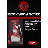Junta Tapa Cilindro Motor F8q 1.9 Diesel Kangoo Express