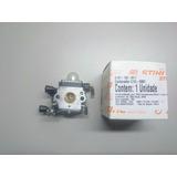 Carburador Ciq-s80f Roçadeira Stihl Fs80/85/ka85r/km85/ht75