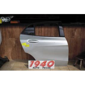 Porta Traseira Direita Mercedes Benz Gla 2015 Original