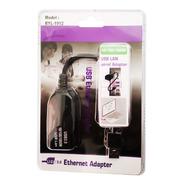 Adaptador Usb 3.0 Lan Ethernet Gigabit