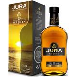 Whisky Jura 10 Anos 700 Ml Origin *100% Original C/ Caixa