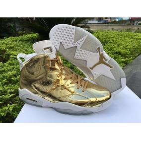 Zapatillas Nike Air Jordan Retro 6 | Basket
