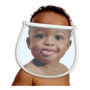 Escudo Protetor Bebê - Escudo Protetor Infantil