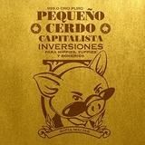 Audiolibro Pequeño Cerdo Capitalista Inversiones Sofía Macia
