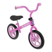 Chicco Bici De Balance Pink Arrow, Color Rosa