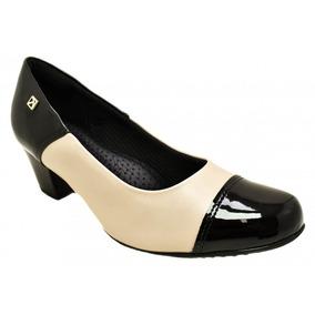 44de3a499 Sapatos Social Feminino Piccadilly - Sapatos Femininos no Mercado ...