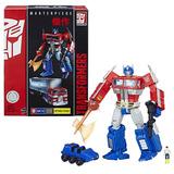 Hasbro Transformers Masterpiece Optimus Prime