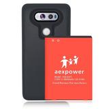 Aexpower Lg V20 [6600mah] Reemplazo De Baterí + Envio Gratis