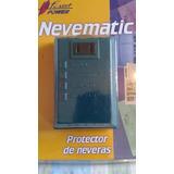 Protector De Nevera Refrigeradores 110v Nevematic