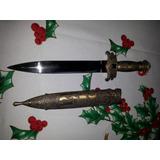 Cuchillo De Coleccion Sin Caja
