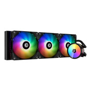 Cpu Water Cooling Id-cooling Zoomflow 360 Xt Argb Intel Amd