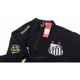 a5dfca959d Camisa Oficial Do Santos 2017 - Camisa Santos Masculina no Mercado ...