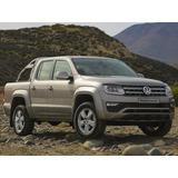 Manual De Taller Y Servicio Volkswagen Amarok 2011 - 2014