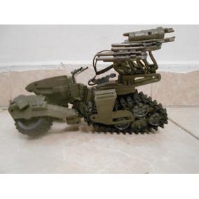 Avatar Vehículo Militar (grinder)