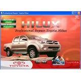 Manual De Taller Reparación Toyota Hilux (kavak) 2006-2011