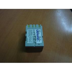 Bateria Para Camara Jvc Gr-dvl 500u